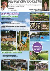 fete champetre omclf 2018-2