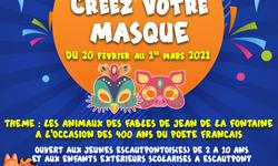 concours masques