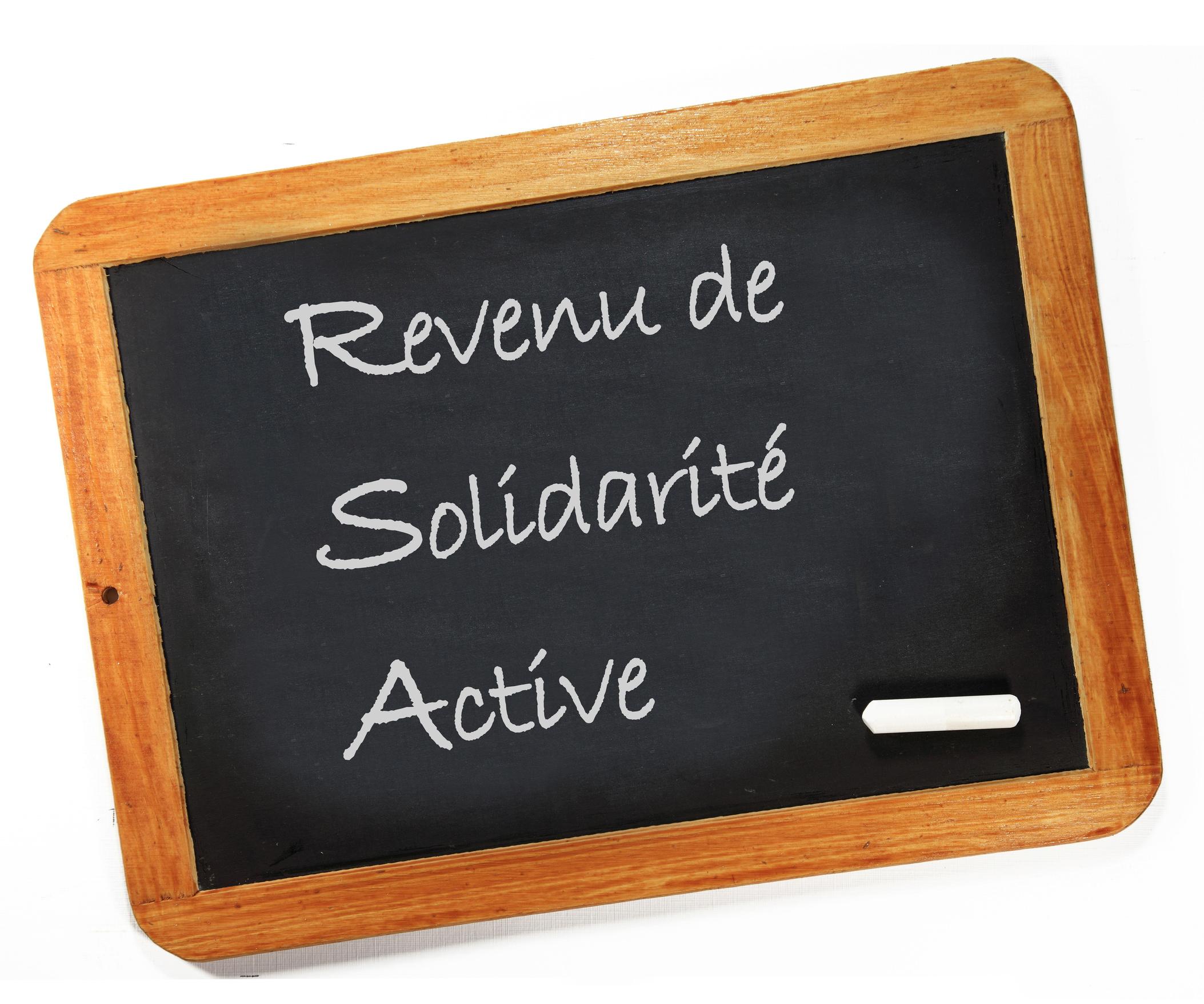 Caf Demande De Rsa Documents  Ef Bf Bd Fournir
