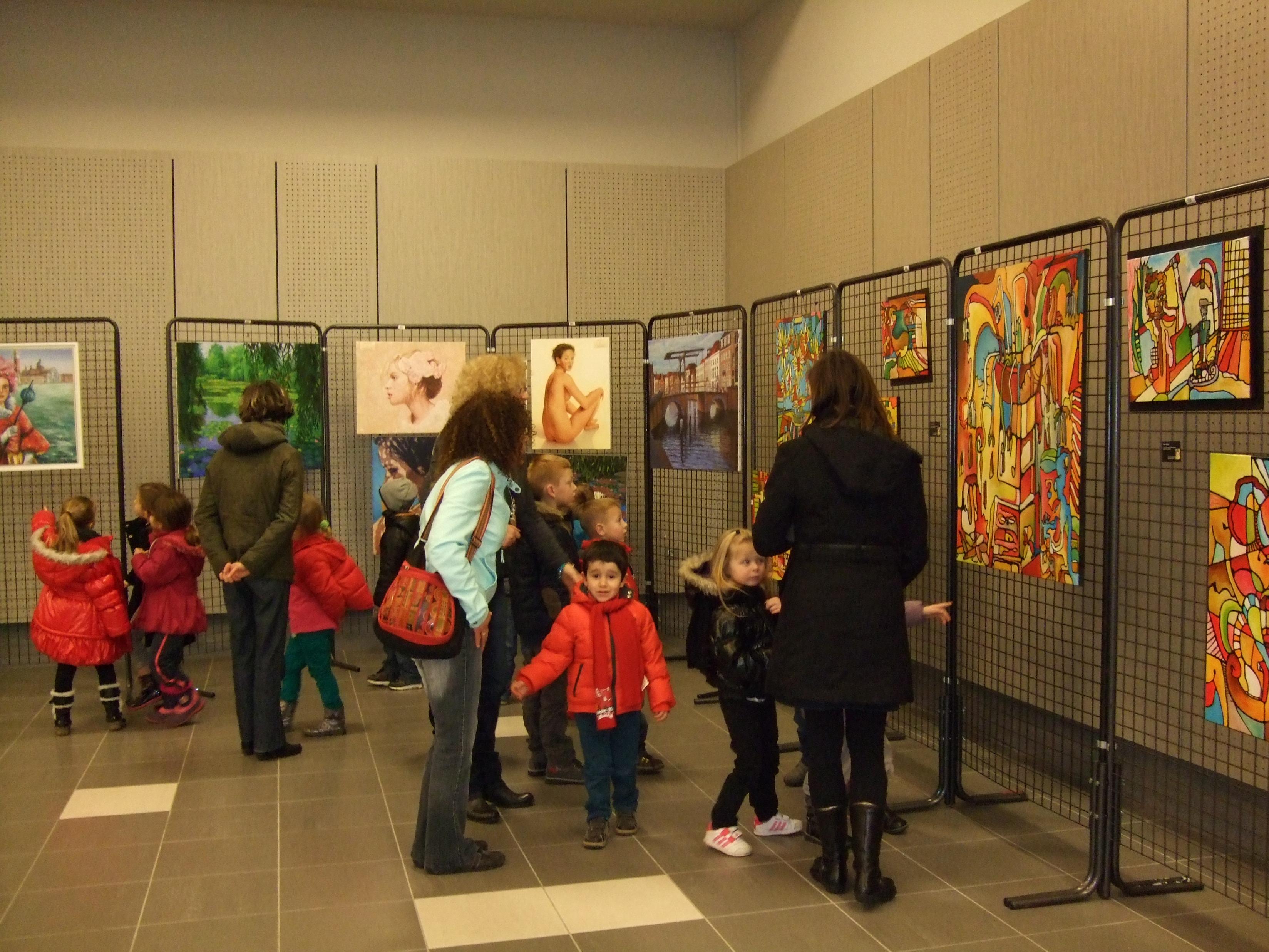 Salon des arts - Salon des arts nancy ...